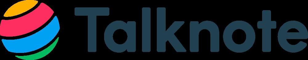トークノート株式会社